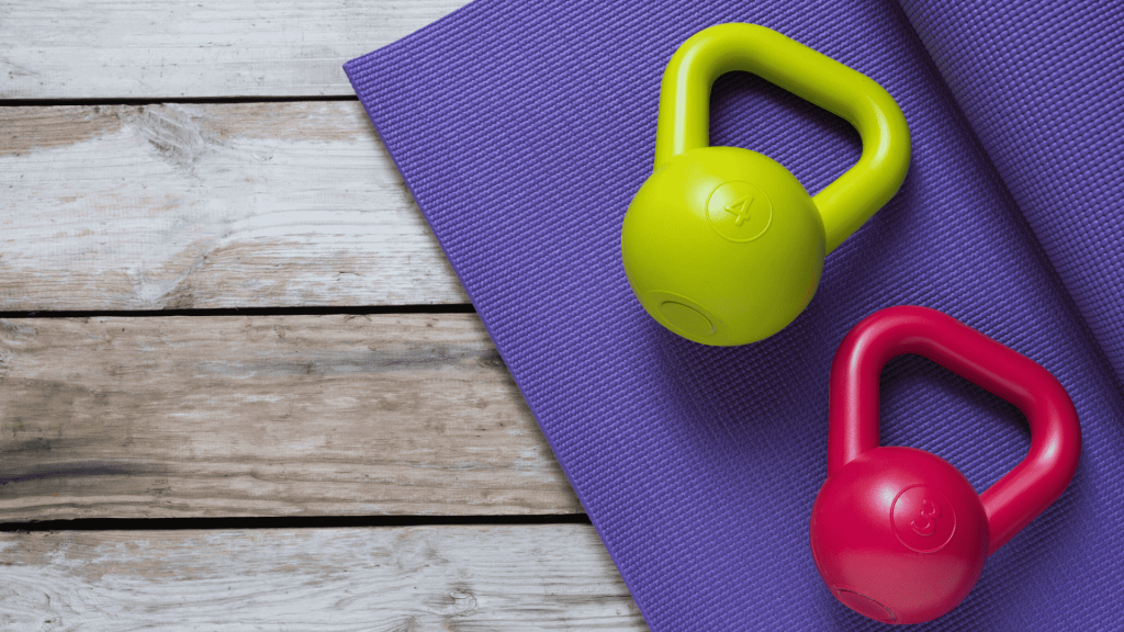 Kettlebell weight exercises can also be done at the gym and at home. They are very effective for increasing body endurance, which is why many people have already introduced them to their fitness training program