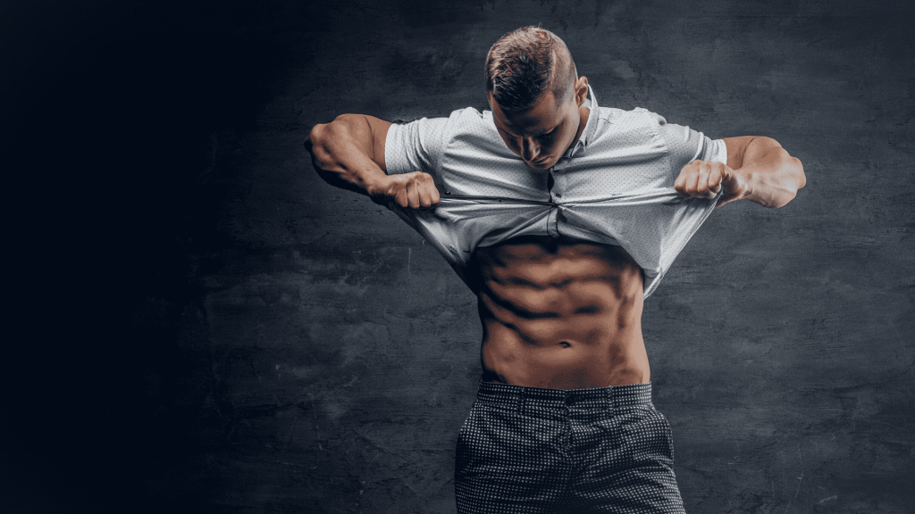 If you do hundreds of classic abs, hoping that one day you will get results, then you have to give up. So if you're ready for the 6 Pack abs, I will show you the 7 most effective movements you need to do!