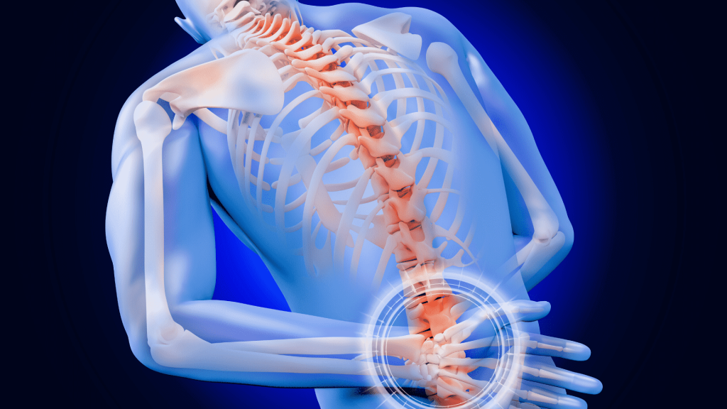 Back pain has become common for the modern man and this is due to poor lifestyle. Of course, some people suffer from medical conditions or end up with such conditions, but the big problem lies in daily habits and in the fact that the modern man has stopped moving.
