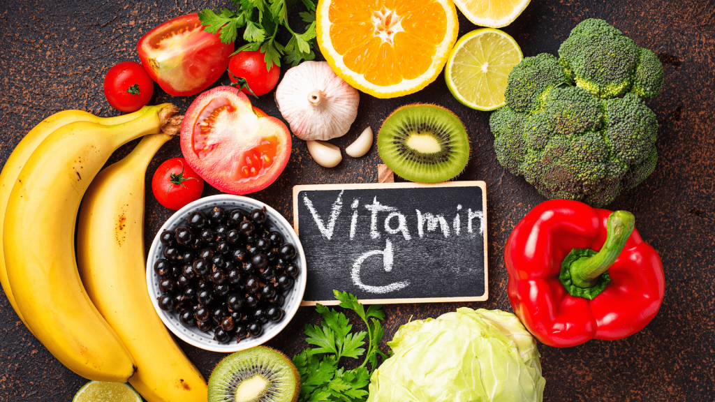 """One of the most known and also one of the """"stars"""" of vitamins as I like to call it, Vitamin C, one of its most important roles being that of strengthening the immune system during the winter."""