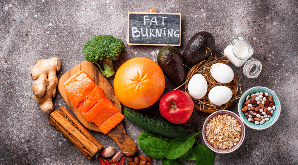 Here are 13 foods to help you burn fat fast that you should not miss from your plate if your goal is to quickly burn extra pounds, especially those in the belly area.